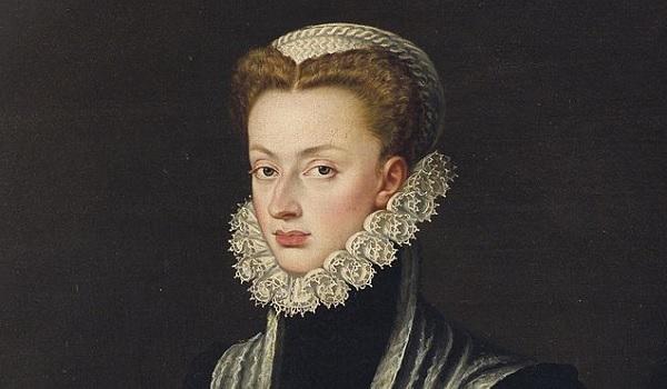 Resultado de imagen para Fotos de Juana de Austria