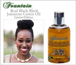 Jamaican Black Castor Oil : How to Use | AfroDeity