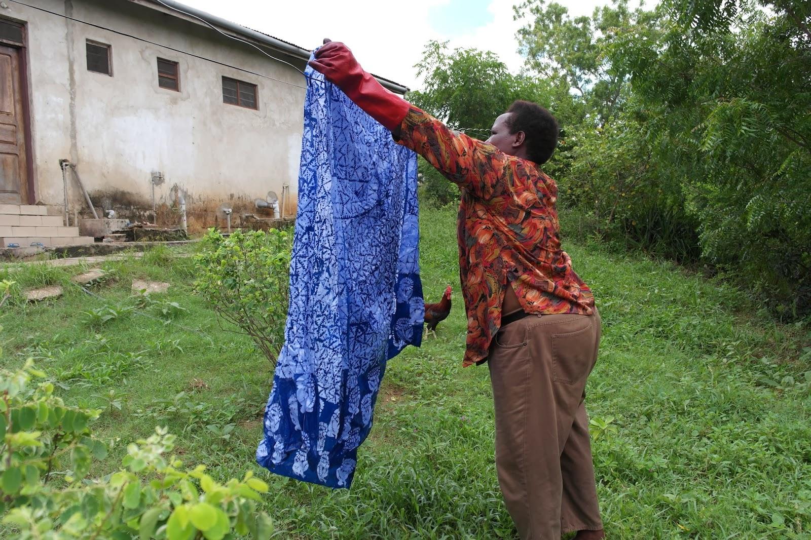 , International Women's Day 2014:  Showcasing Eliafura in Tanzania #lastingchange #iwd2014 #comicrelief