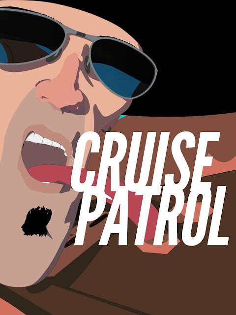 Cruise patrol, fillm