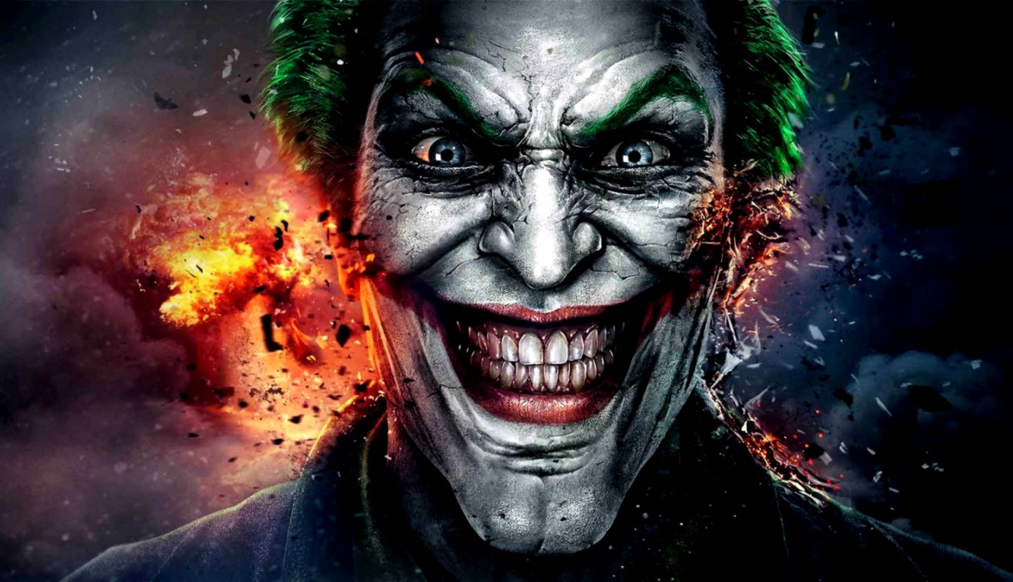 Joker Hd Wallpapers: Joker Wallpapers Hd