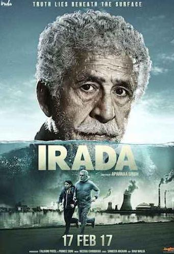 Watch Irada 2017 Hindi pDVDrip 300mb