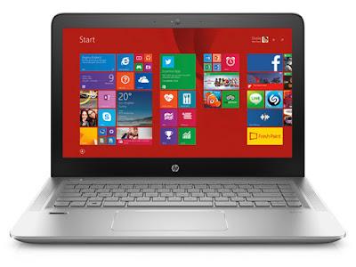 Daftar Harga Notebook/Laptop HP Keluaran Terbaru 2016