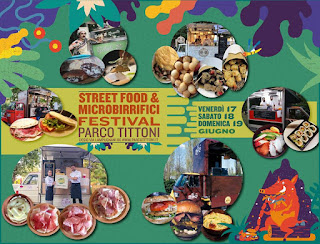 Street Food & Microbirrifici Festival 2016