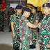 Letkol Laut (P) Ari Aryono SE Menjabat Asintel Lantamal IV Tanjungpinang