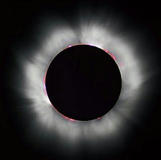 fase  gerhana matahari