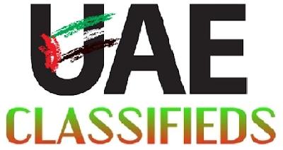 Classified Site in UAE