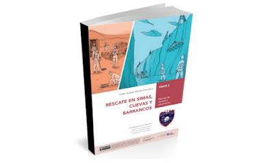 Manual de rescate cimas cuevas y barrancos - parte 2