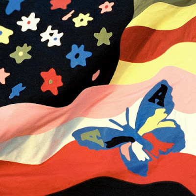 "THE AVALANCHES ""Wildflower"""