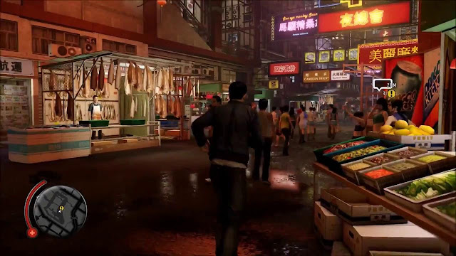 Sleeping Dogs Pc Game