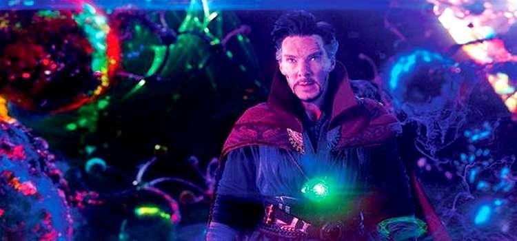 DR ESTRANHO - Marvel Crítica
