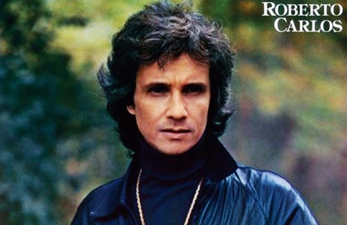 Roberto Carlos - Que Sera De Ti