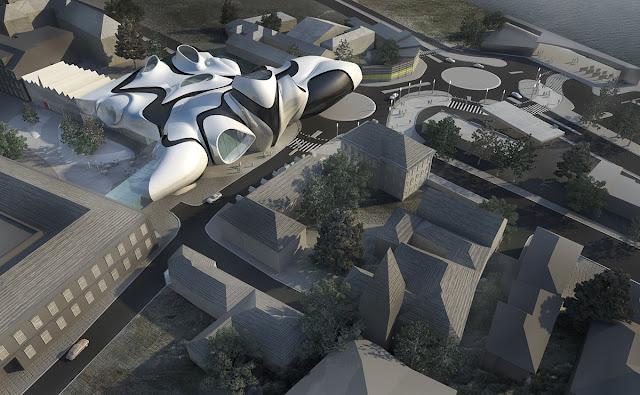 top architecture schools