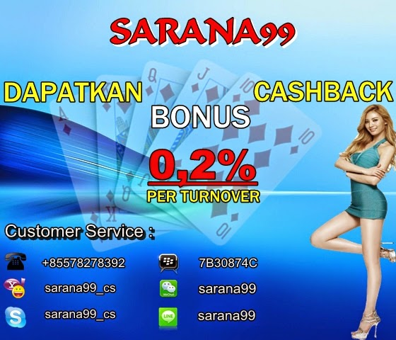 Texas Poker Indonesia