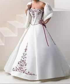 Vestidos de novia turcos