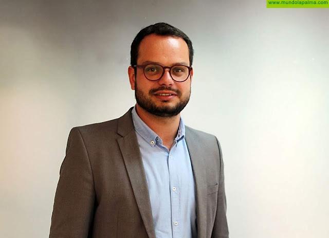 """Jordi Pérez Camacho: """"Pedimos la máxima transparencia sobre el caso de presunto acoso laboral en Sodepal"""""""