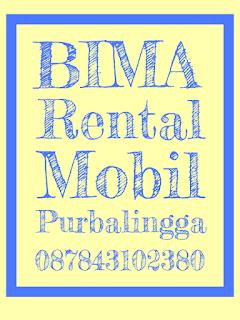 BIMA Rental Mobil Purbalingga : Persiapan Mudik Tahun 2017