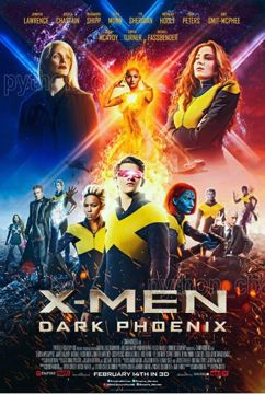 X-Men: Fenix Oscura