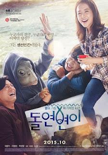 Xem Phim Bạn Trai Tôi Là Người Cá
