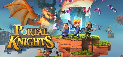 Portal Knights Villainous-CODEX