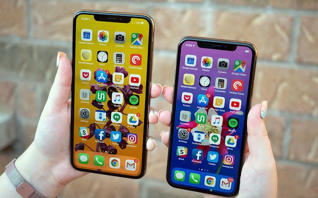 iPhone XS, iPhone XR, dan iPhone XS Max Segera Hadir di Indonesia