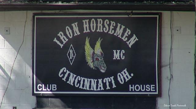Biker Trash Network • Outlaw Biker News : Iron Horsemen MC