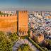 Выбрана гастрономическая столица Испании 2019