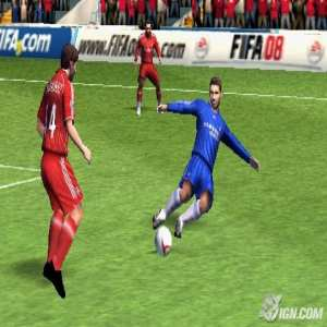 Download Fifa 08 Highly Compressed