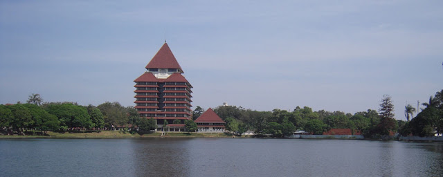 Makna Makara Universitas Indonesia