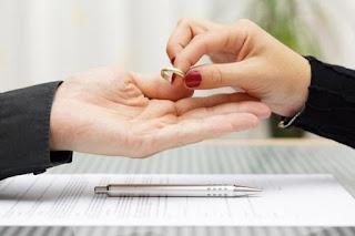 Divorcio: mutuo acuerdo