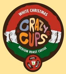 crazy cups white christmas coffee 3