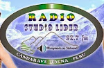 Radio Studio Lider Candarave en vivo