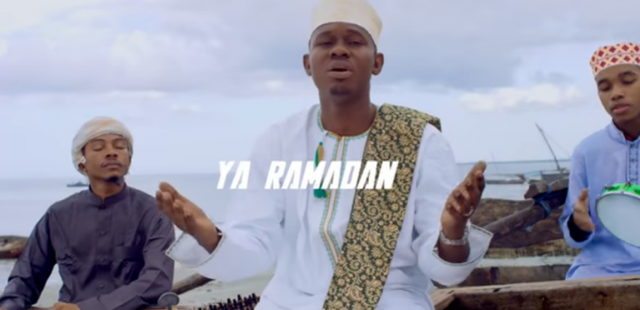 Download Video | Lava Lava ft Ricardo Momo - Yaa Ramadan