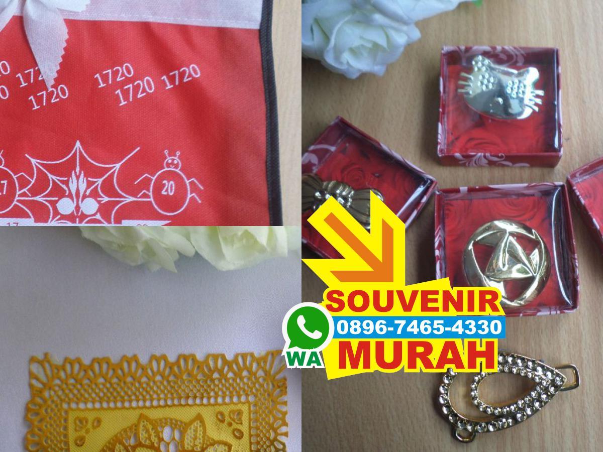 Souvenir Perkawinan Aceh Purnama Souvenir