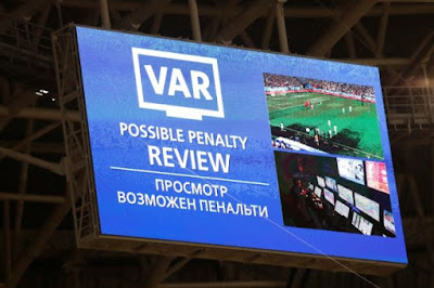 World Cup: Five times VAR made a dfifference