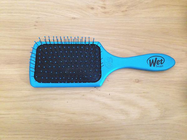 The Wet Brush!