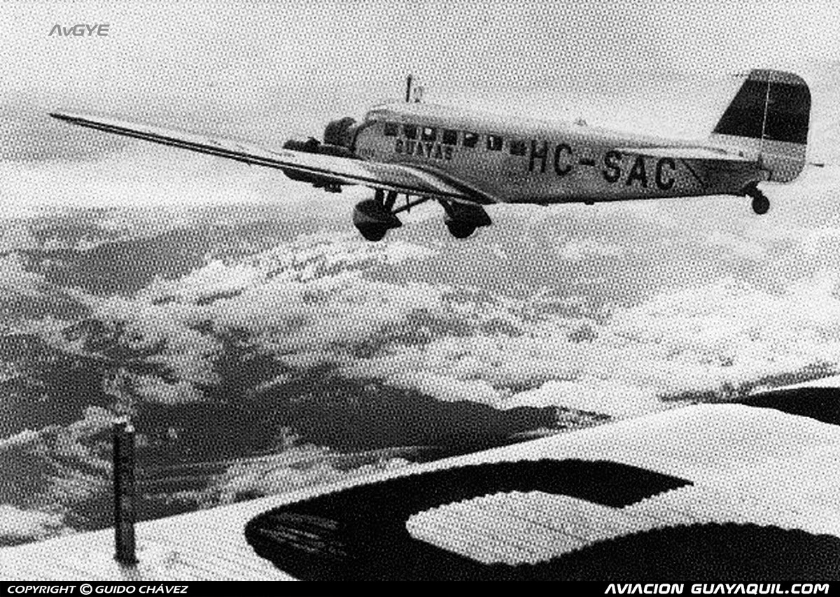 Junkers HC-SAC