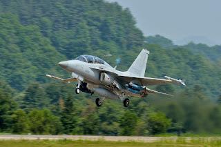 Pesawat Latih T-50