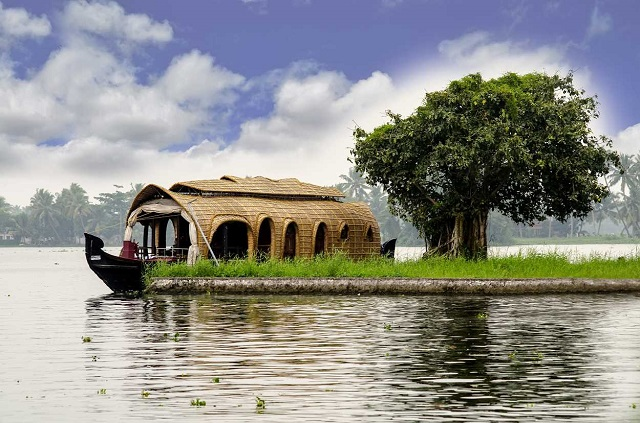 Alleppey: Where to Go in India in January