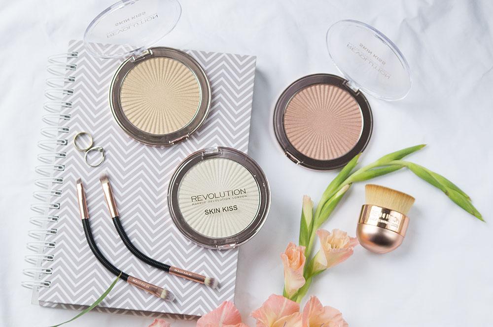 Kilka gorących nowości od Makeup Revolution
