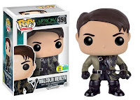 Pop! TV: Arrow - Malcolm Merlyn