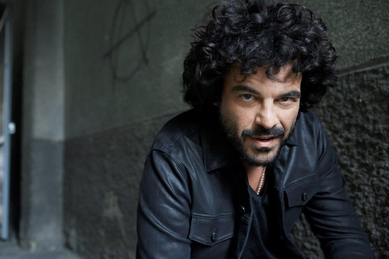 Francesco Renga in concerto a Verona, a Taormina e a teatro: i biglietti