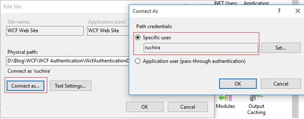 WCF Message Security with X.509 certificate | .net tips and tricks