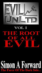 Evil UnLtd Vol 1: The Root Of All Evil (Signed Paperback)
