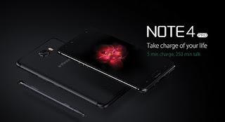 infinix note 4 pro x571 mobile legends