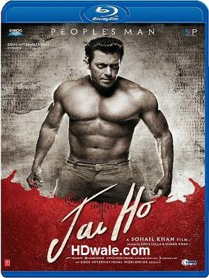 Jai Ho full Movie Download (2014) 1080p & 720p BluRay