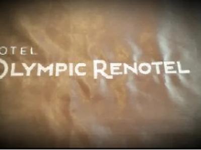 Semalam Menikmati Olympic Renotel Sentul Bogor