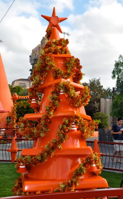 Keep Calm And Craft On Christmas At Disney S California
