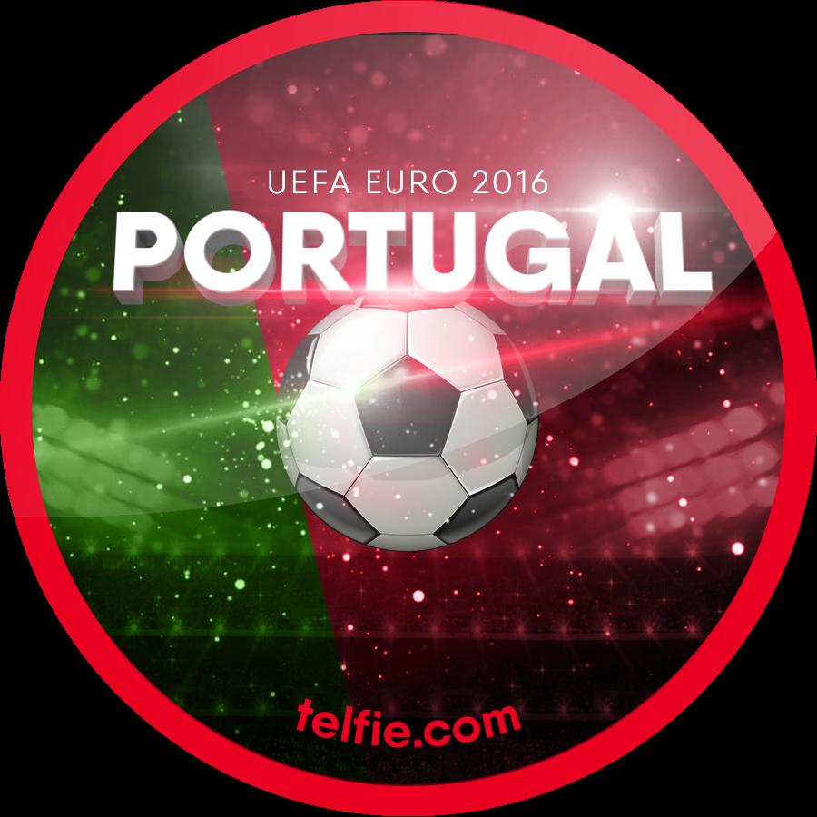 pcholic telfie euro 2016 stickers austria hungary portugal iceland. Black Bedroom Furniture Sets. Home Design Ideas