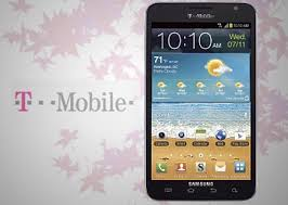 T-Mobile Samsung Galaxy Note 5